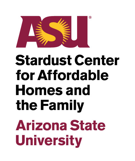 ASU Stardust Center for Affordable Homes and the Family